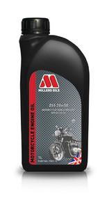 Millers Oils Motorcycle ZSS 20W50 1L