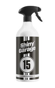 SG Care For Me Leather Cleaner 1L