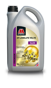 Millers Oils XF Longlife VOLVO 0w20 5L