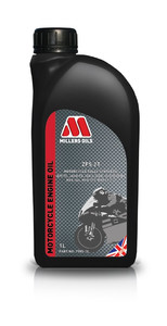Millers Oils Motorcycle ZFS 2T 1L