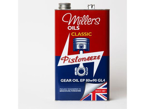 Millers Oils Classic Gear EP 80w90 5L