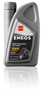 ENEOS MAX Performance OFF ROAD 10W40 4L