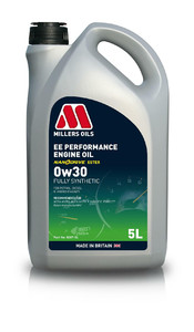 Millers Oils EE Performance 0W30 5L