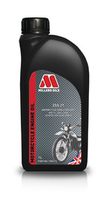 Millers Oils Motorcycle ZSS 2T 1L