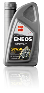 ENEOS Performance 20W50 4L