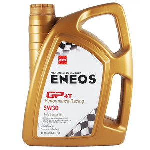 ENEOS GP4T Performance Racing 5W30 4L