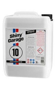 SG Fruit Snow Foam 5L