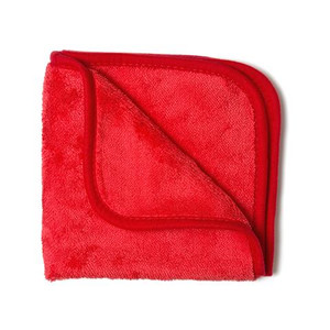 SG Red Finisher Plush Microfiber 600g