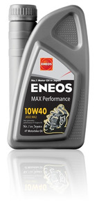 ENEOS MAX Performance 10W40 1L