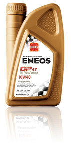 ENEOS GP4T ULTRA Racing 10W40 4L