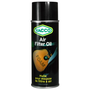 YACCO AIR FILTER OIL 400ml